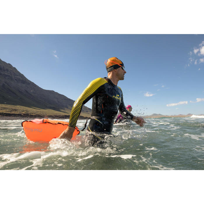 Gorro natación neopreno OWSwim aguas frías