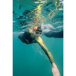 男款4/2 mm氯丁橡膠(Neoprene)潛水服OWS 900