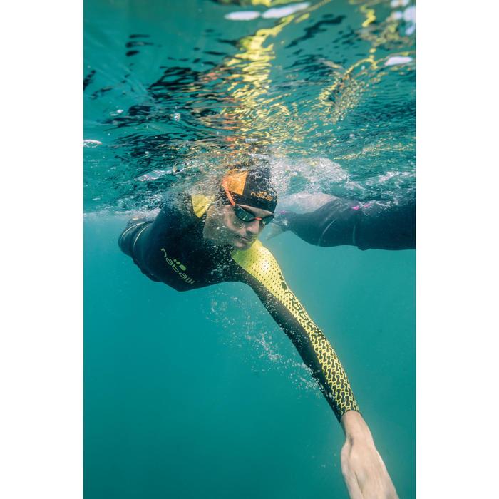 Combinaison natation néoprène OWS 900 4/2mm homme eau froide - 1494955
