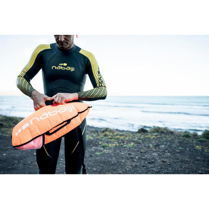 Combinaison natation néoprène OWS 900 4/2mm homme eau froide - 1494967