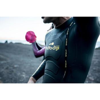 Combinaison natation néoprène OWS 900 4/2mm homme eau froide - 1494968
