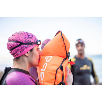 OWS 100 Swimming Buoy for use in Open Water