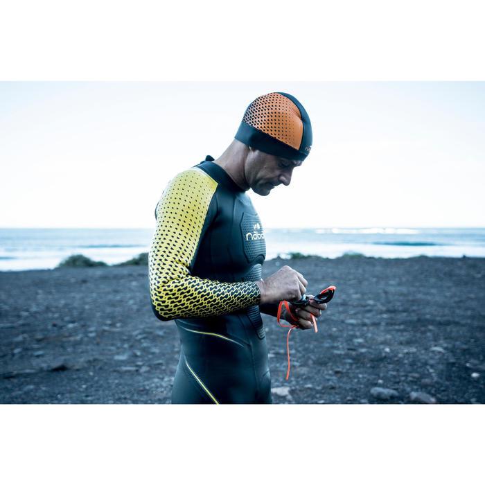 Combinaison natation néoprène OWS 900 4/2mm homme eau froide - 1494983