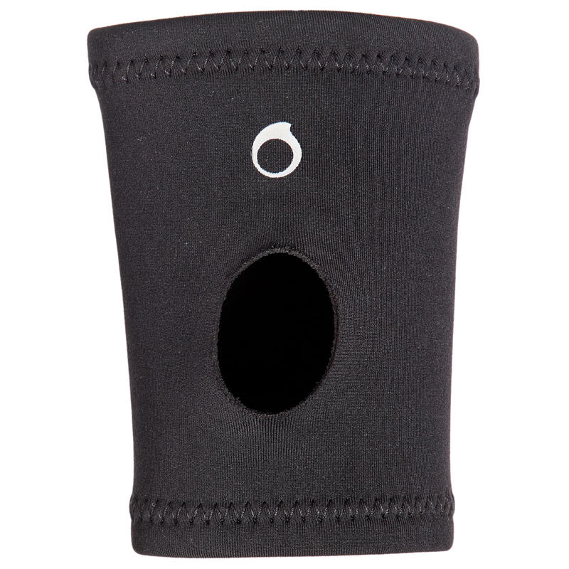 SCD neoprene protective cover for diving computer watches black