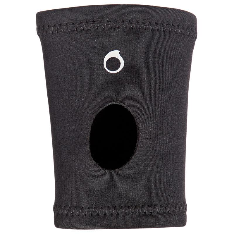 แถบหุ้มนาฬิกาดำน้ำนีโอพรีนรุ่น SCD (สีดำ)