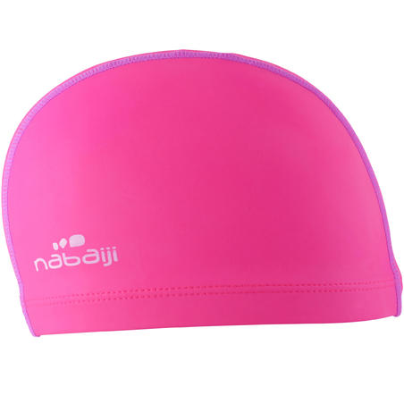 500 SILIMESH BATHING CAP PINK PURPLE