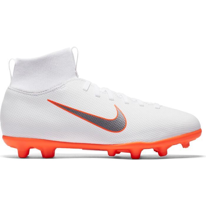 Chaussure de football enfant Superfly 6 Club MG