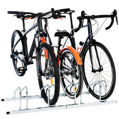 Soporte modulable 2 bicicletas