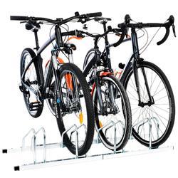 Fahrradständer für 2 Fahrräder