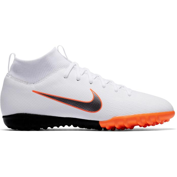 Chaussure de football enfant Mercurial Superfly 6 academy TF