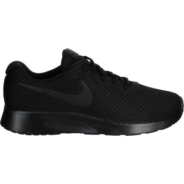 Chaussures marche sportive femme Tanjun noir - 1495120