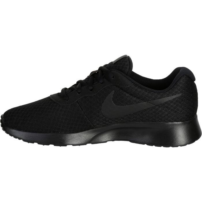 Chaussures marche sportive femme Tanjun noir - 1495122