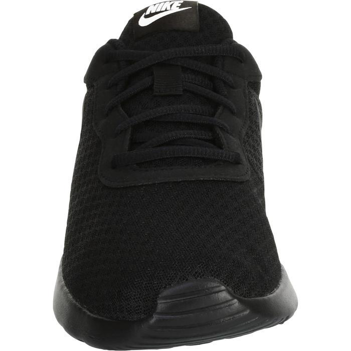 Chaussures marche sportive femme Tanjun noir - 1495125