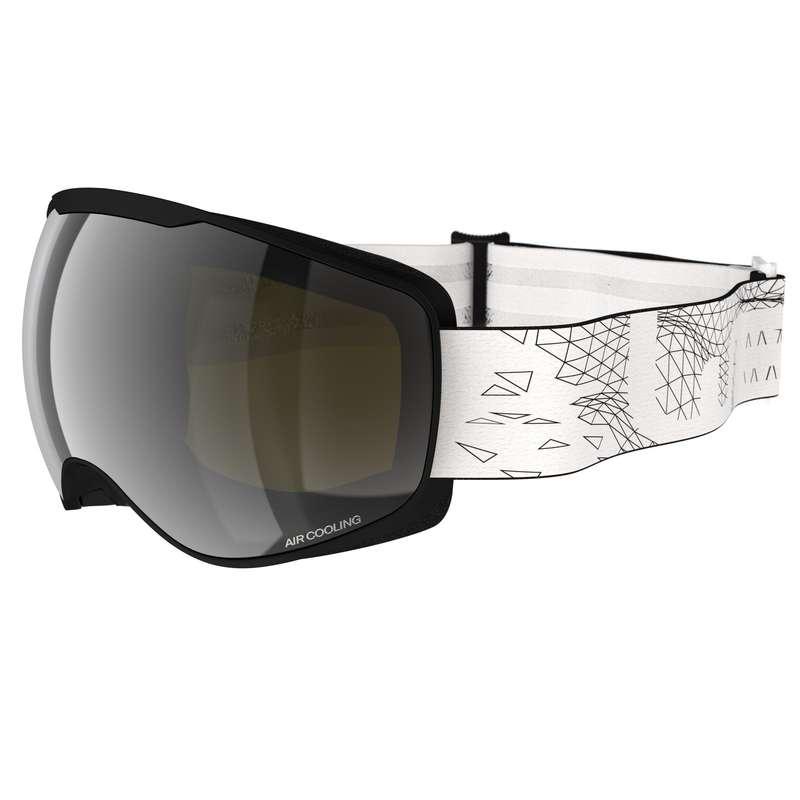 Măști schi/snowboard Schi si Snowboard - Ochelari schi G 540 S3 WED'ZE - Casti, Ochelari, Rucsacuri