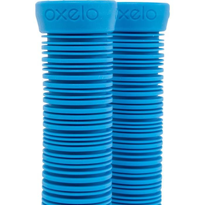 POIGNEES FREESTYLE Bleue