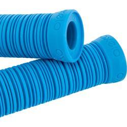 Freestyle grepen blauw