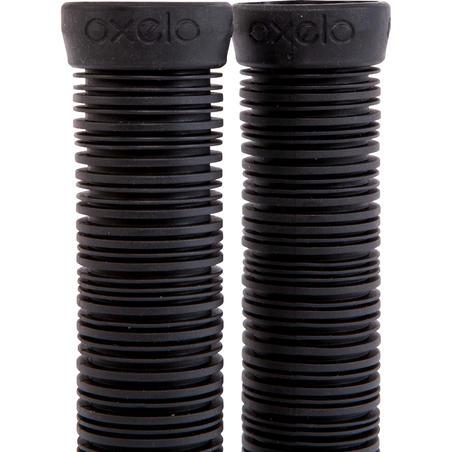 Freestyle Bar Grips - Black