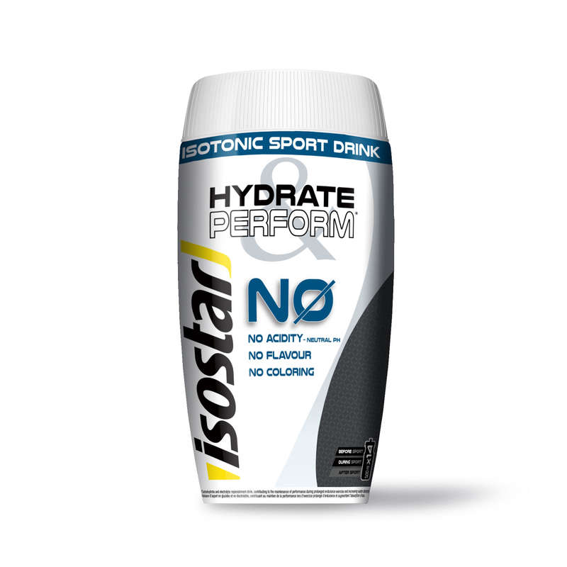 HYDRATION & BEFORE Triathlon - H&P digest+ Sport Drink Powder 560g ISOSTAR - Triathlon Nutrition and Hydration