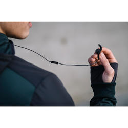 ONEAR 100 RUNNING EARPHONES BLACK