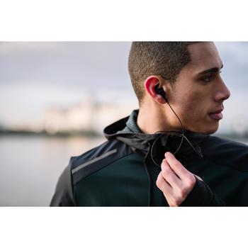 跑步耳機ONEAR 100-黑色