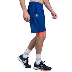 Thermic 500 Shorts - Blue/Orange