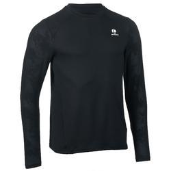 Thermic T-Shirt - White/Blue