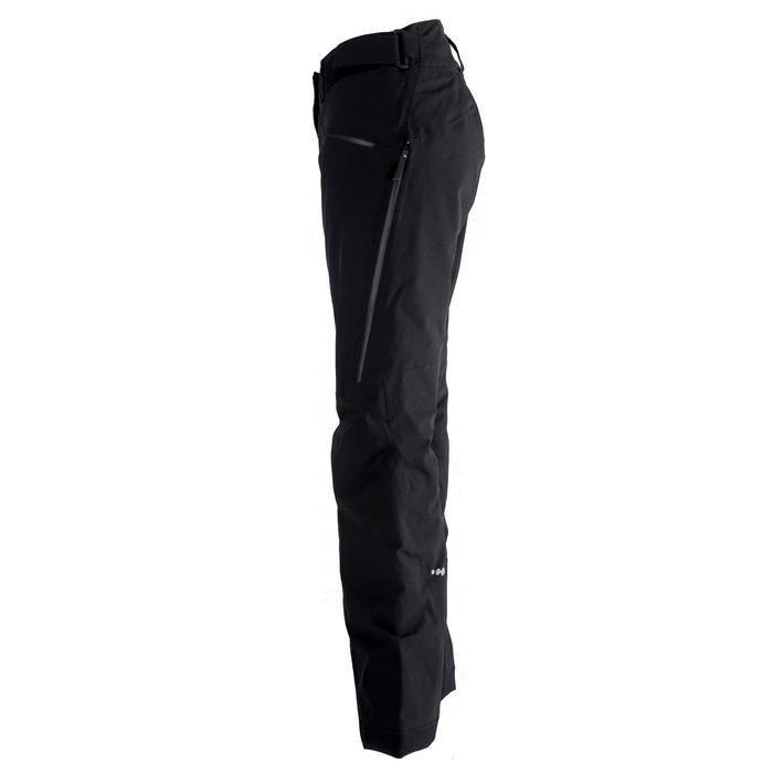 Pantalon de ski All Mountain Femme AM900 Noir