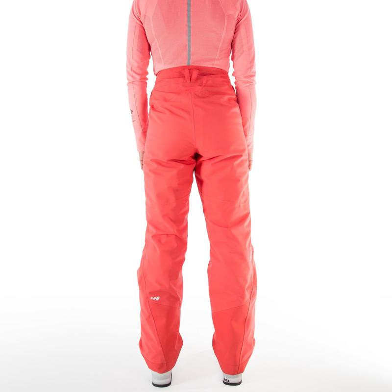 a3153fe70a5 Women s All Mountain skiing trousers AM900 - Coral