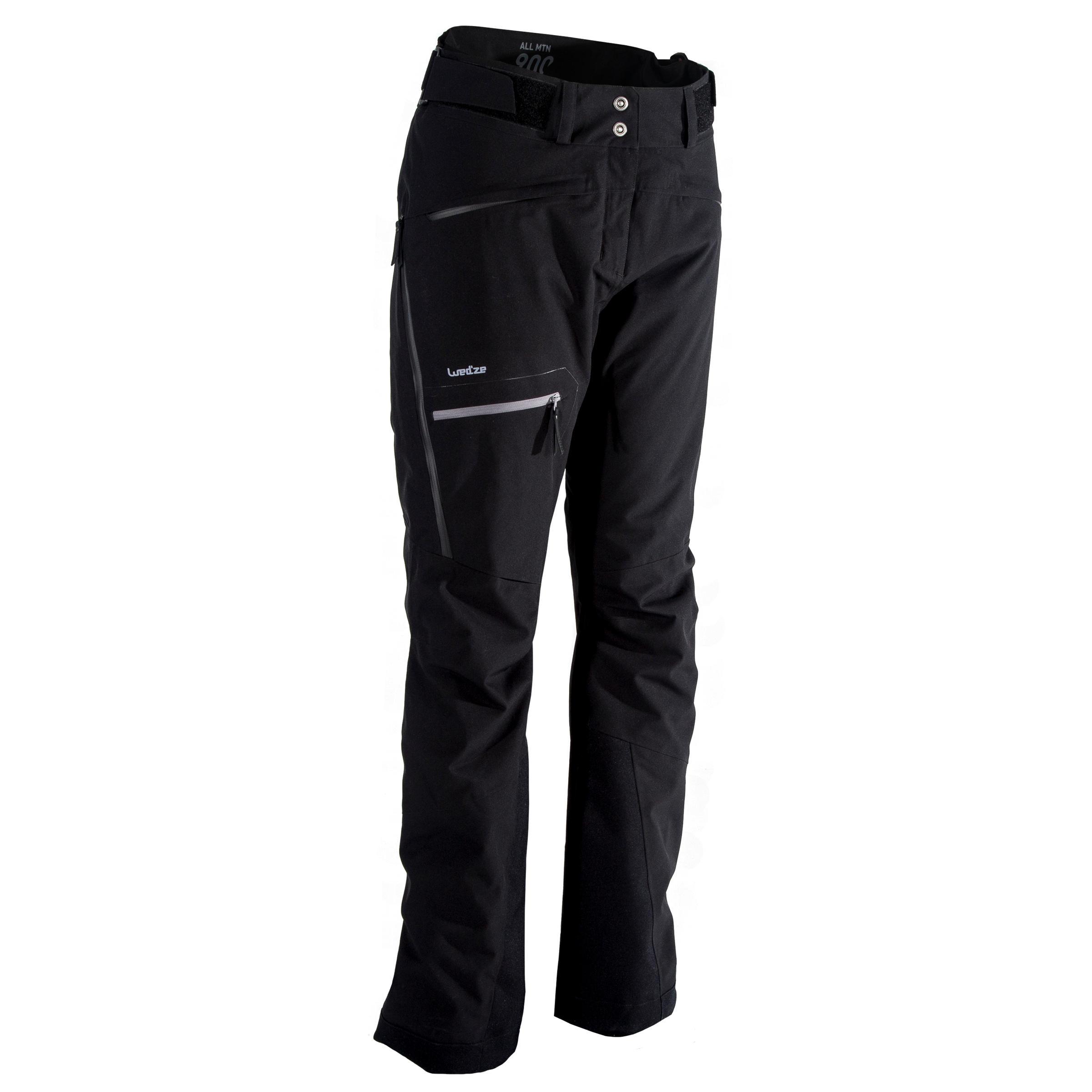 Pantalon schi AM900 Damă la Reducere poza