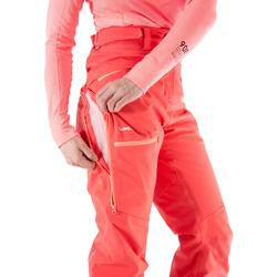 Pantalon de ski All Mountain Femme AM900 Corail