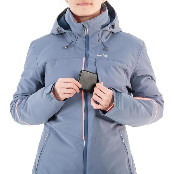 Veste de ski All Mountain femme AM580 bleue