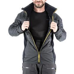 Midlayer voor freeride skiën heren SFR Activ 900 grijs