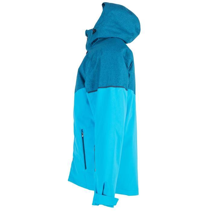 Veste de ski All Mountain homme AM580 bleu