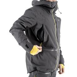 男款自由式3合1外套SFR 900灰色