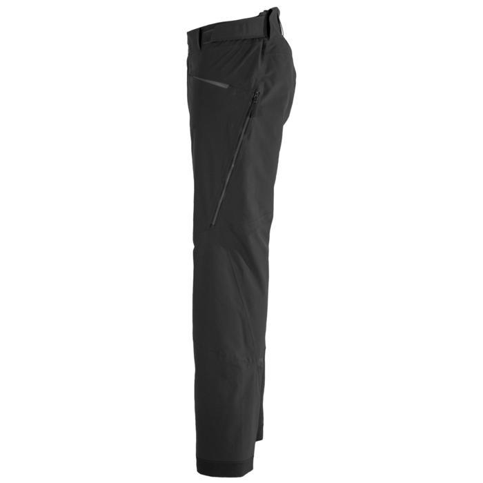 Skibroek voor heren All Mountain AM900 zwart