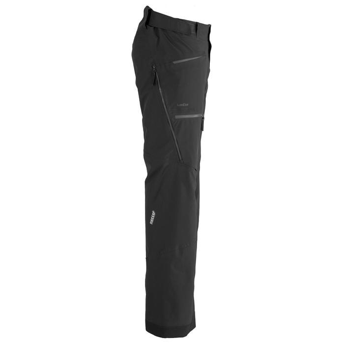 Pantalón Ski All Mountain hombre AM900 negro