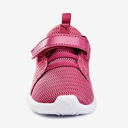PUMA Baby Gym GIRL 2018 FUSCHIA