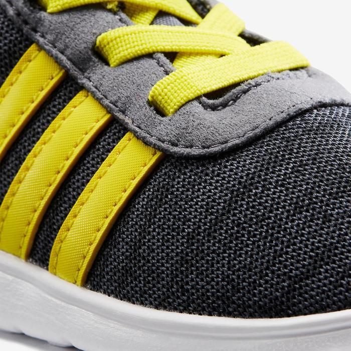 Adidas G3 peutergym jongens HW18 donkergrijs