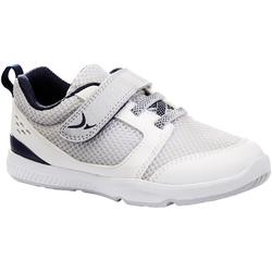 Zapatillas 560 I MOVE BREATH GIMNASIA BLANCO/AZUL MARINO