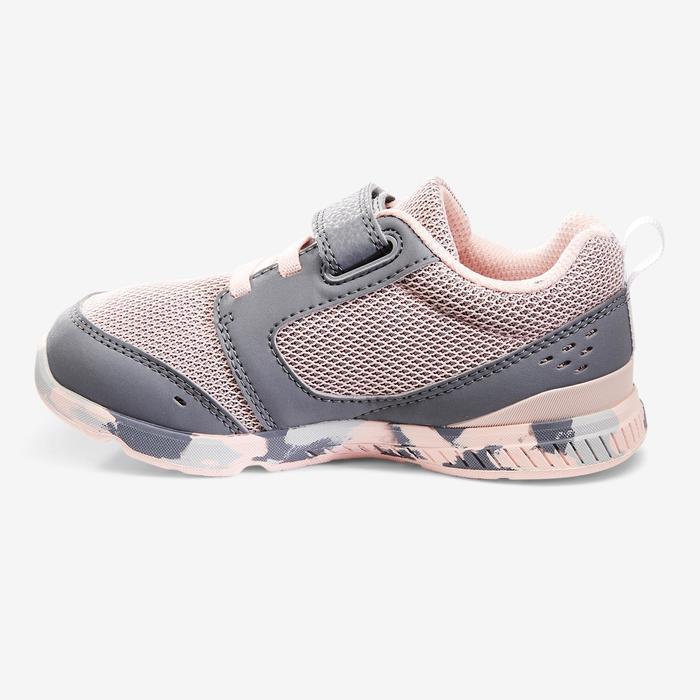 Gymschoenen I Move roze grijs