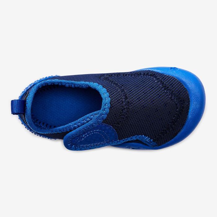 Turnschuhe Babyschuhe Babylight blau