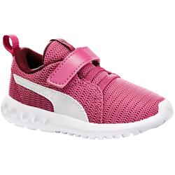 PUMA Baby Gym GIRL 2018 FUSCHIA