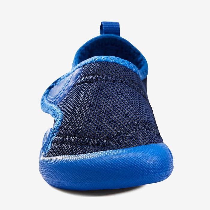 Turnschuhe 500 Babylight blau