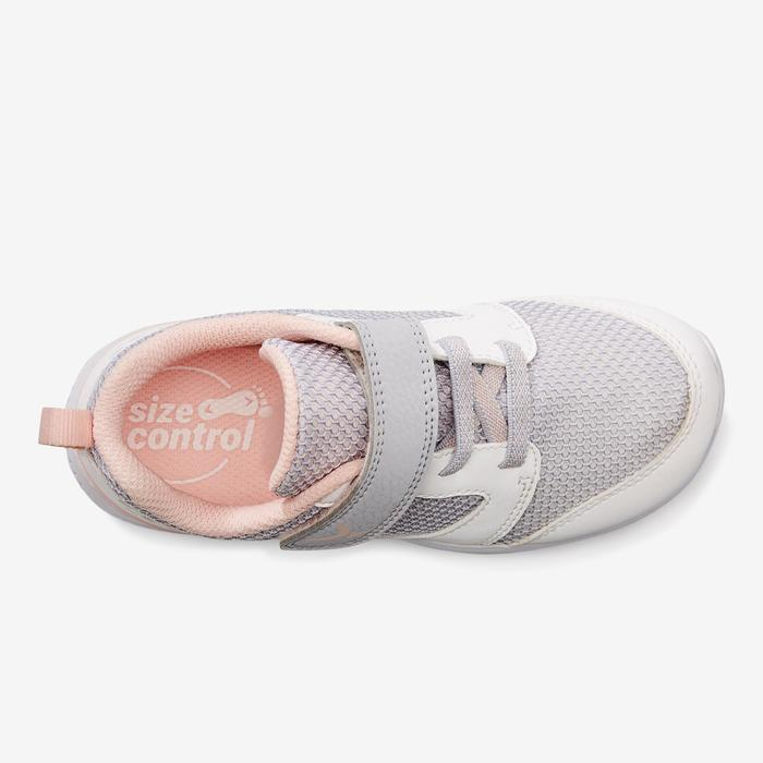 Chaussures gym I MOVE BREATH BLANC ROSE