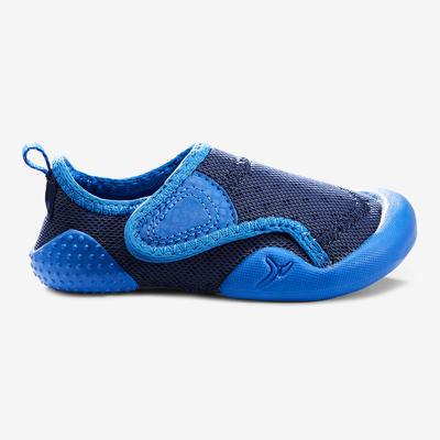 حذاء خفيف للأطفال 500 - أزرق