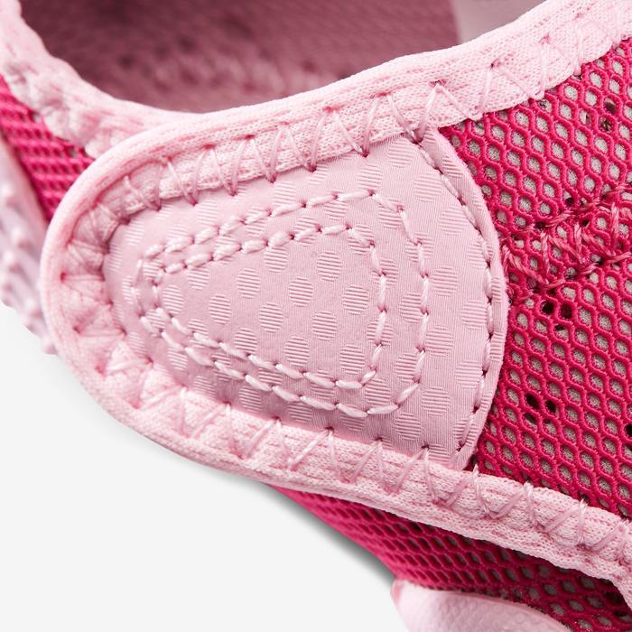 Turnschuhe Babylight rosa