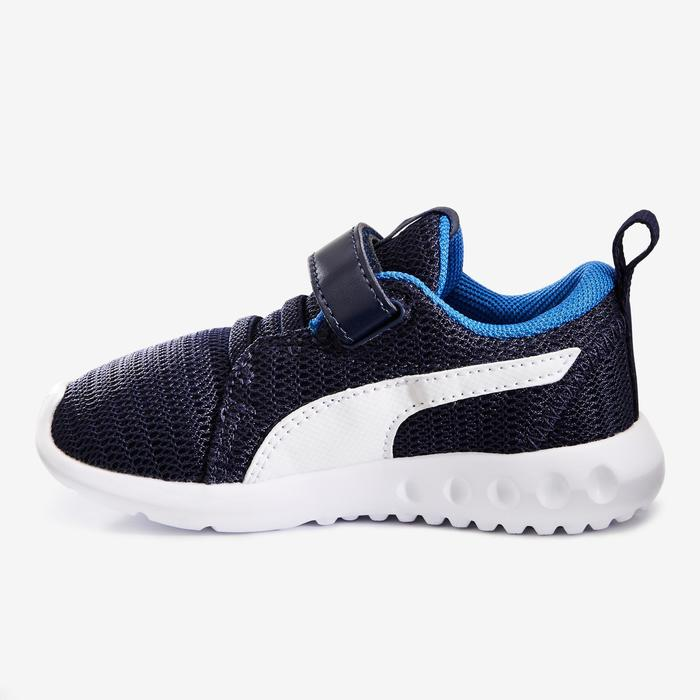 PUMA Baby Gym BOY 2018 MARINE