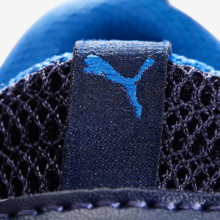 Zapatillas Gimnasia Bebé Puma 2018 Bebé Azul