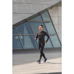 Herensneakers voor sportief wandelen PW 590 Xtense marineblauw