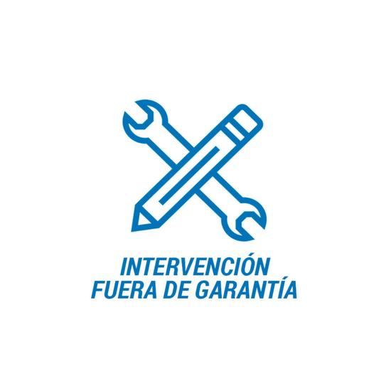 Intervención Fuera de Garantía